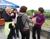Nordic Walking Tour Brno Klajdovka 2015_07 | NW Tour 2015