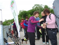 Nordic Walking Tour Brno Klajdovka 2015_08 | NW Tour 2015