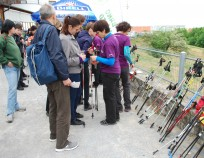 Nordic Walking Tour Brno Klajdovka 2015_12 | NW Tour 2015