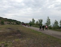 Nordic Walking Tour Brno Klajdovka 2015_22 | NW Tour 2015