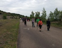 Nordic Walking Tour Brno Klajdovka 2015_23 | NW Tour 2015