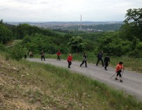Nordic Walking Tour Brno Klajdovka 2015_32 | NW Tour 2015