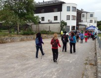 Nordic Walking Tour Brno Klajdovka 2015_48 | NW Tour 2015