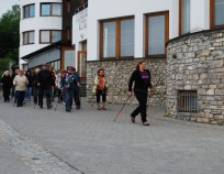 Nordic Walking Tour Brno Klajdovka 2015_50 | NW Tour 2015