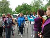 Nordic Walking Tour Brno Klajdovka 2015_51 | NW Tour 2015