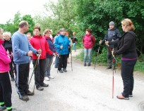 Nordic Walking Tour Brno Klajdovka 2015_52 | NW Tour 2015