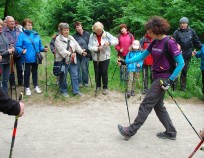 Nordic Walking Tour Brno Klajdovka 2015_53 | NW Tour 2015