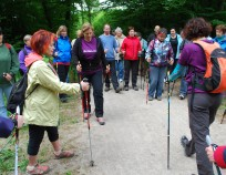 Nordic Walking Tour Brno Klajdovka 2015_54 | NW Tour 2015