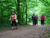 Nordic Walking Tour Brno Klajdovka 2015_55 | NW Tour 2015