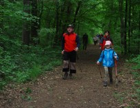 Nordic Walking Tour Brno Klajdovka 2015_62 | NW Tour 2015