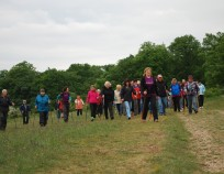 Nordic Walking Tour Brno Klajdovka 2015_65 | NW Tour 2015